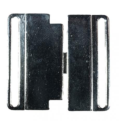 Broche / 5 metal