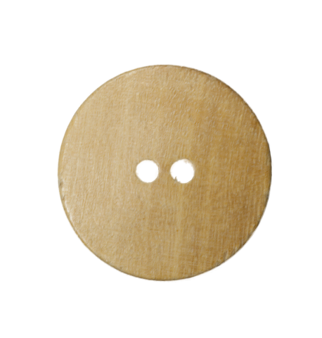 Wood button MD124