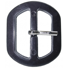 Belt buckle pendant H / 14